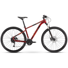 "Ghost Kato Universal 27.5"" dark red/light dark red"